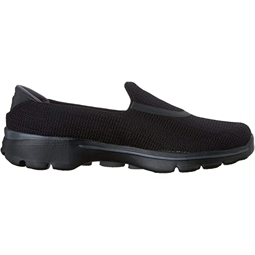 Skechers Go Walk 3 Men's Leather Slip