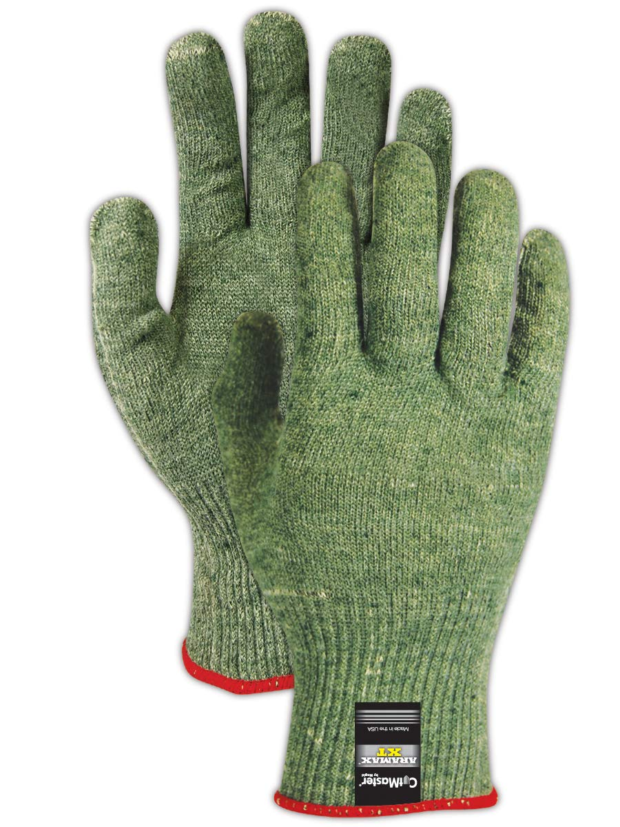 Magid Animer and price revision Glove Safety AX150-11 Cut Max 68% OFF AX150 Lightwe XT Aramax Master