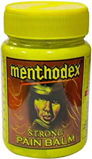 Ayush Menthodex Strong Pain Balm 40 gm x Pack of 3