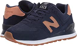 save off 7455e f3ef7 New balance classics ml574 retro surf + FREE SHIPPING ...