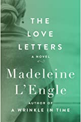 The Love Letters: A Novel Kindle Edition