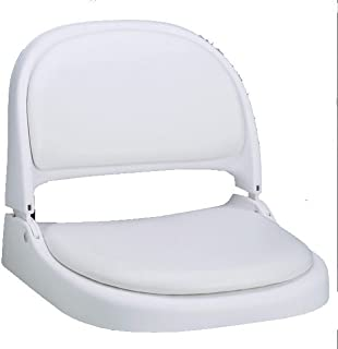 Attwood White One Size 7012-101-4 Proform, w Seat