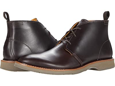 Cole Haan Morris Chukka (Ch Java) Men