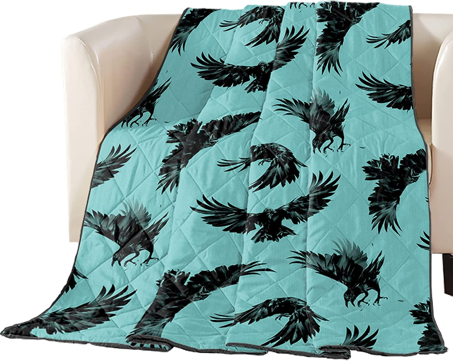 25% OFF Luck Sky Premium Coverlet Diamond 98x98in Regular store Hallo Stitched Quilted