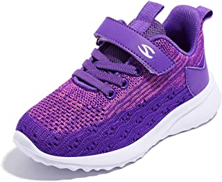 Kids Boys Girls Running Shoes Comfortable Fashion Light...