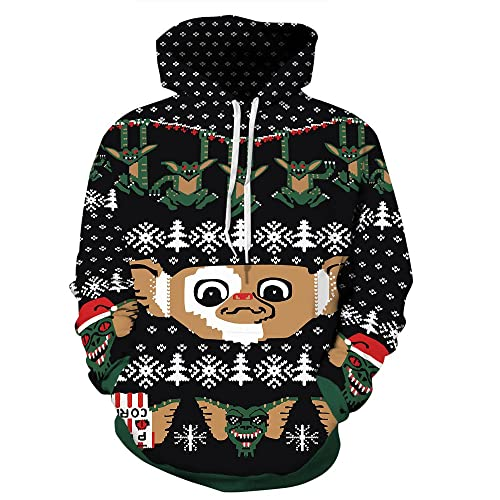 Gremlins Christmas.Gremlins Christmas Sweaters Amazon Com