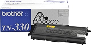 Brother Genuine TN330 Mono Laser Toner Cartridge