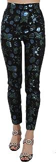 Dolce & Gabbana Jeans Mujer Negro PAN70044