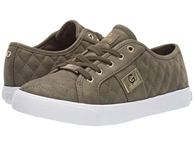 GBG Los Angeles Backer (Olive) Women