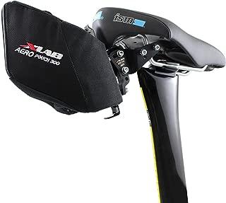 XLAB Aero Pouch 300 Rear Storage Bag for Delta/Sonic, Black