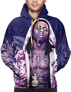 XINPULONG Hoodie Men's Pullover Sweatshirt Adult Fashion sportsweater Long Sleeved 3D Print