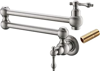 Best rose gold pot filler Reviews