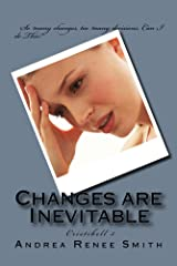 Changes Are Inevitable (Cristibell Book 3) Kindle Edition