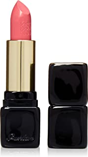 Son kem – Guerlain Kiss-Kiss Shaping Cream Lip Color Lipstick for Women, No. 368 Baby Rose, 0.12 Ounce