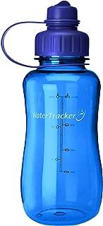 WaterTracker Sport Infuser Bottle