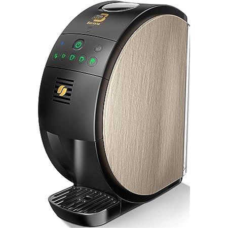 ネスレ日本 ネスカフェ ゴールドブレンド バリスタ フィフティ HPM9639 クリーミーブラウン