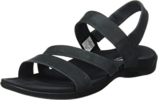 Merrell Women's District Kanoya Strap Open Toe Sandals