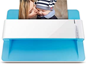 $189 » Plustek Photo Scanner - ephoto Z300, Scan 4x6 Photo in 2sec, Auto Crop and Deskew with CCD Sensor. Support Mac and PC (Renewed)