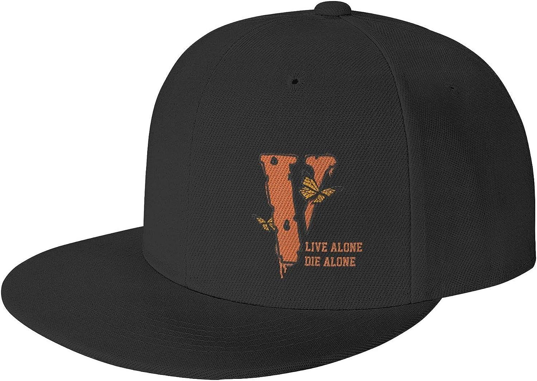Kameez Vlone Printed Baseball Cap,Graffiti Unisex Snapback Hip Hop Hats Cool Adjustable Summer Hats