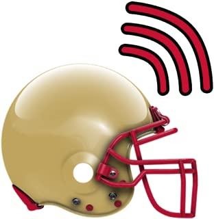 San Francisco Football Radio & Live Scores