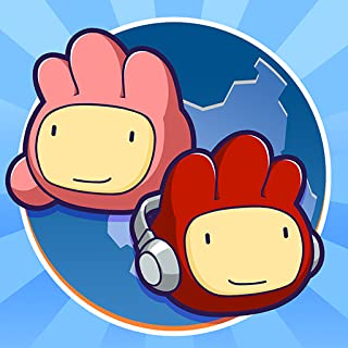 super scribblenauts 4 10