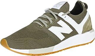86e5831ddbb4 Amazon.co.uk  New Balance - Trainers   Men s Shoes  Shoes   Bags