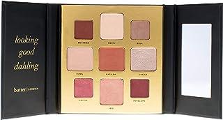 Butter London Teddy Girl Eyeshadow Palette for Women 0.28 oz Eye Shadow
