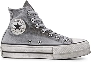 CTAS HI LIFT CANVAS LTD - GRAY/GRAY/WHITE