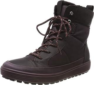ECCO Soft 7 Tred W, Zapatillas Altas Mujer