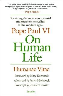 On Human Life: Humanae Vitae