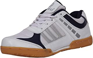 Livia Unisex Non-Marking Badminton Shoe