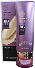 The Face Shop Face It Power Perfection Bb Cream V201 Apricot Beige