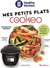WW : Mes petits plats au Cookeo (Weight Watchers)