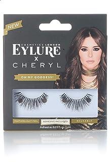 Eylure Cheryl Eylash, Black
