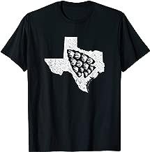 Texas Arrowhead Hunting TShirt