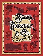1897 sears roebuck catalogue value