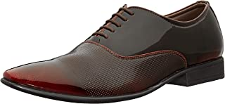 Nubeno Men's Formal Shoes