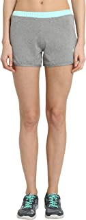 comprar comparacion Ultrasport Fitness/Sport Shorts Pantalones Cortos, Mujer