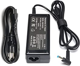65W AC Adapter Replacement for HP Envy X360 13 15 15-1039WM 15-1033WM 15-1211WM 15-1222WM 15-1272WM 15-1233WM 15-1010WM 13-D040WM 13-AD173CL 13-AD010NR 15-AQ273CL 15-AQ267CL Laptop Charger Power Cord