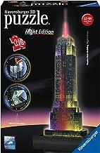 Mejor Empire State 3D de 2021 - Mejor valorados y revisados