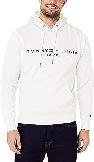 TOMMY HILFIGER Men's Im Tommy Logo Hoody