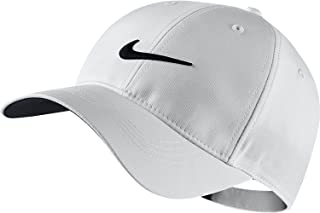 Nike Golf Tech Adjustable Cap (White)