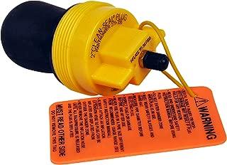 Clean-Seal Plug