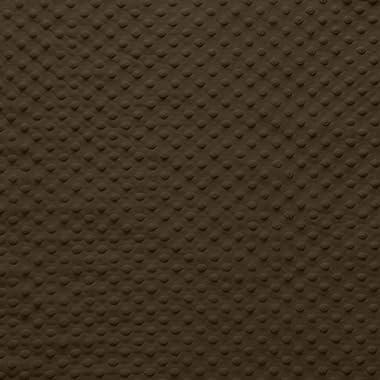 EZ Fabric Silky Minky Dot, Brown