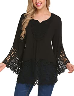 Best womens fancy blouses Reviews