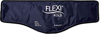 """FlexiKold Gel Neck Ice Pack (23"""" X 8"""" X 5"""") – Reusable Cold Pack.."""