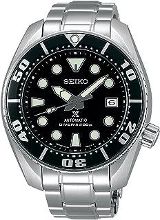 セイコー プロスペックス 自動巻き メンズ 腕時計 SBDC031 ブラック [並行輸入品]
