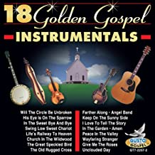 18 Golden Gospel Instrumentals