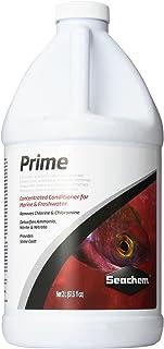 Seachem Prime 2L, tap water conditioner for fresh & salt water aquarium