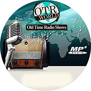 An Evening With Groucho Old Time Radio Shows OTR MP3 CD-R CD 39 Episodes